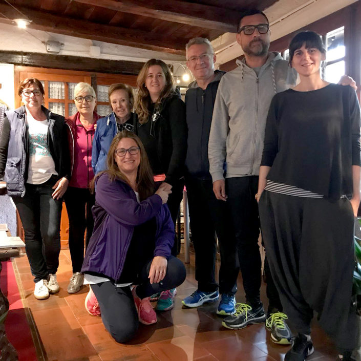 TEOS-Granollers-Mindfulness-Montnegre-Can-Benet-Vives