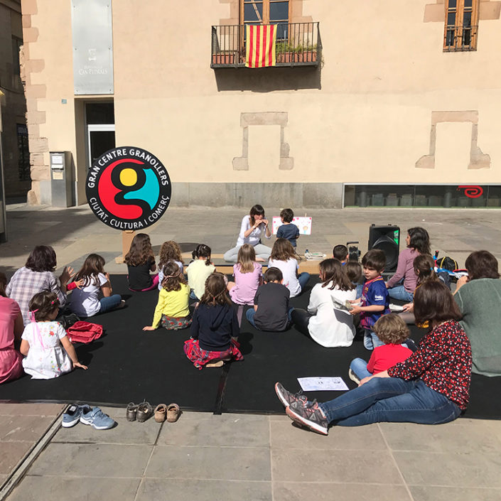 TEOS-Mindfulness-Open-Kids-Granollers